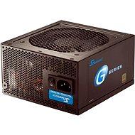 Seasonic G Series 650 W - Počítačový zdroj