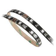 AKASA Vegas MB - farebný - LED pás