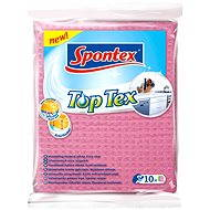 SPONTEX 10 Top Tex 10 ks - Utierka