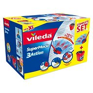 VILEDA SuperMocio Completo 3 Action Box - Mop