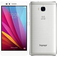 Honor 5X Silver Dual SIM - Mobilný telefón