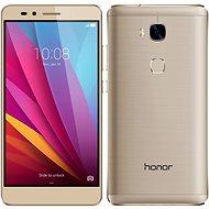 Honor 5X Gold Dual SIM - Mobilný telefón