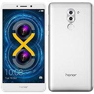 Honor 6X Silver - Mobilný telefón