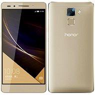 Honor 7 Premium Gold Dual SIM - Mobilný telefón