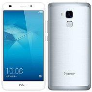 Honor 7 Lite Silver - Mobilný telefón