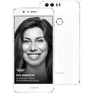 Honor 8 White - Mobilný telefón