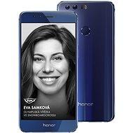 Honor 8 Blue - Mobilný telefón