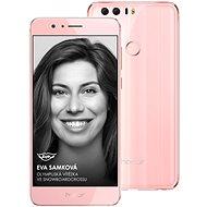 Honor 8 Premium Pink