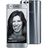 Honor 9 Glacier Grey - Mobilný telefón