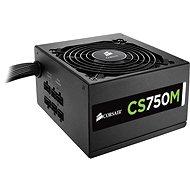 Corsair CS750M - Počítačový zdroj