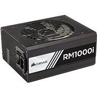 Corsair RM1000i - Počítačový zdroj