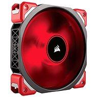 Corsair ML120 PRO LED červená - Ventilátor