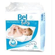 BEL BABY podložky (10 ks) - Podložka na prebalovanie
