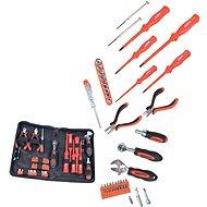 Conrad Súprava nástrojov na elektroniku, 45 ks - Súprava náradia