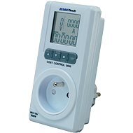 BasetTech Cost Control 3000 CZ - Merač spotreby