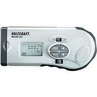 Voltcraft Digitálna skúšačka batérií MS-229 - Skúšačka