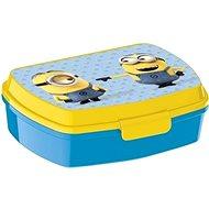 Desiatový box Minions - Desiatový box