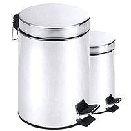 BANQUET Twizz 3 + 12 L A03997 - Odpadkový kôš