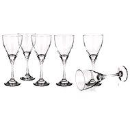 Vetro Plus TWIST A01226 - Sada pohárov