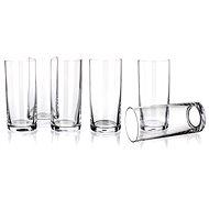 BANQUET Degustation Crystal Long A00507 - Sada pohárov
