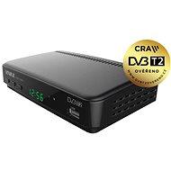 VIVAX DVB-T2 180H - DVB-T2 prijímač