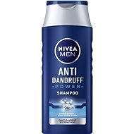 NIVEA Men Anti-Dandruff Power Shampoo 400 ml - Pánsky šampón