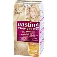 Loreal CASTING Creme Gloss 1010 Blond svetlá ledová - Farba na vlasy