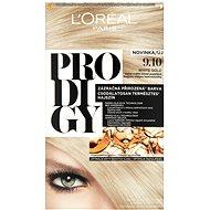 L'ORÉAL PRODIGY 9.10 Gold White Veľmi svetlá blond popolavá - Farba na vlasy