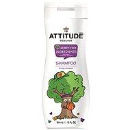 ATTITUDE Detský šampón 355 ml - Detský šampón