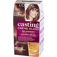 L'ORÉAL CASTING Creme Gloss 635 Čokoládový bonbón - Farba na vlasy