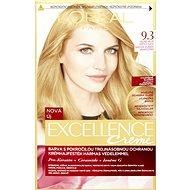 L'ORÉAL EXCELLENCE Creme 9.3 Blond veľmi svetlá zlatá - Farba na vlasy