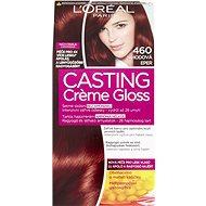 L'ORÉAL PARIS Casting Creme Gloss 460 Jahodová - Farba na vlasy