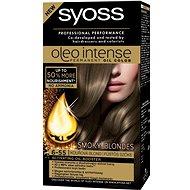 SYOSS Oleo Intense 6-55 Dymovo tmavá blond 50ml - Farba na vlasy
