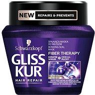 SCHWARZKOPF GLISS KUR Fiber Therapy 300 ml