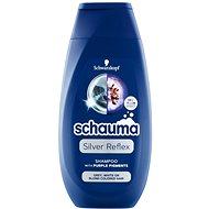 SCHWARZKOPF SCHAUMA Silver Reflex 250 ml