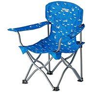Vango Chair Litlte Venice Blue - Kreslo