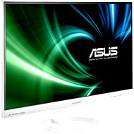 "23"" ASUS VX239H-W - LED monitor"