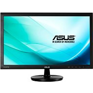 "24"" ASUS VS247HR - LED monitor"