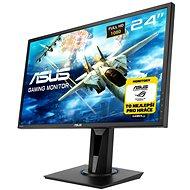 """24"""" ASUS VG245H Gaming - LED monitor"""