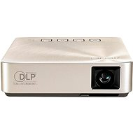 ASUS S1 gold - Projektor