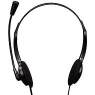 Hama PC Headset HS-101 - Slúchadlá s mikrofónom