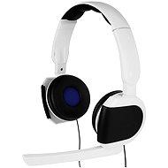 Hama Insomania VR pre PS4 a PS VR - Slúchadlá s mikrofónom