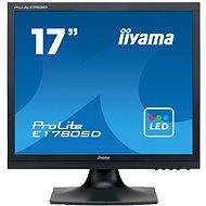 """17"""" iiyama ProLite E1780SD"""