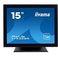 "15"" iiyama ProLite T1532SR-B3 Touchscreen čierny"