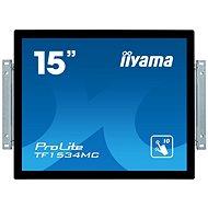 "15"" iiyama ProLite TF1534MC MultiTouch"