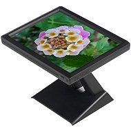 "17"" iiyama ProLite T1731SR Touchscreen čierny - Dotykový LCD monitor"