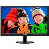 "18.5"" Philips 193V5LSB2 - LED monitor"