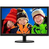 "21,5"" Philips 223V5LHSB2 - LED monitor"