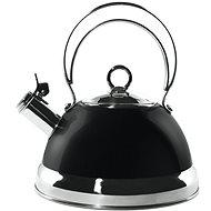 Wesco Kanvica na varenie vody čierna, 2.5l - Varná kanvica