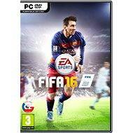 FIFA 16 - Hra pre PC